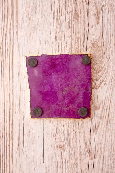Achat Untersetzer Set Pink - CURUP -