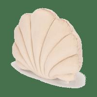 Kissen in Muschelform - KUTA