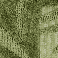Boho Kissen Palmenmuster 50x50 - JIMBARAN