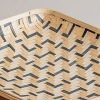 Bambus Schale - TABING -