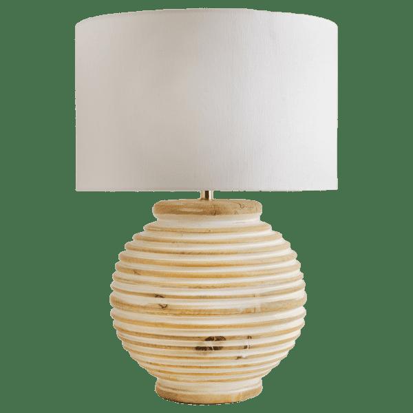 Große Tischlampe - KEPOH -