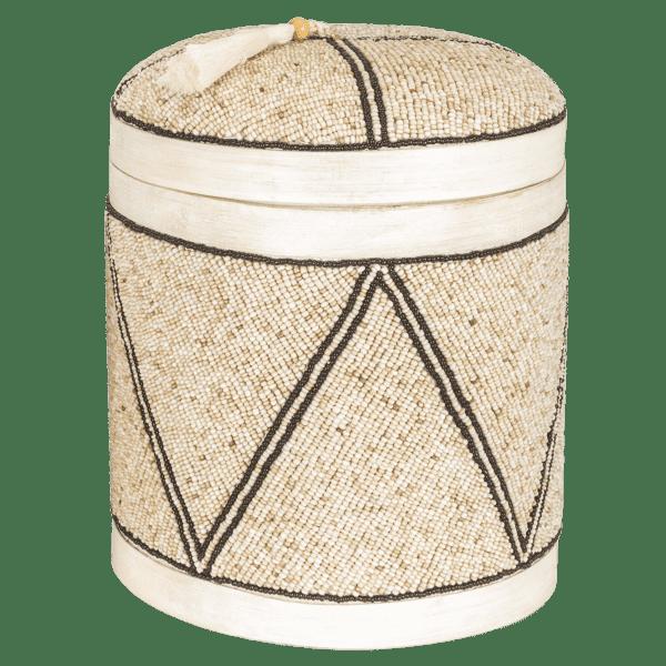 Bambus Aufbewahrungsbox - KUBU