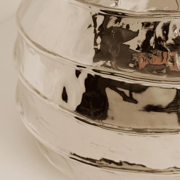 Design Tischlampe Metall - CAHU -