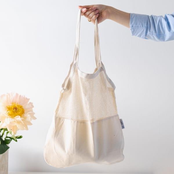 Einkaufstasche Baumwolle - TEJAKULA