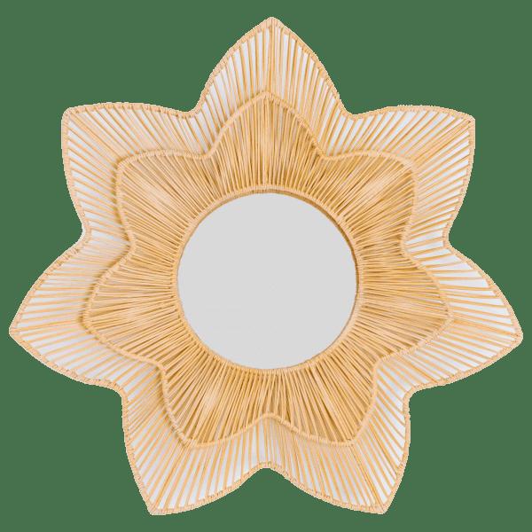 Design Wandspiegel 3D - LES -
