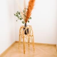 Rattan Blumenständer - BETUNG