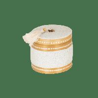 Perlen Aufbewahrungsbox - MUSI