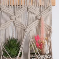 Makramee Blumenampel Pflanzenhänger - BENANG -