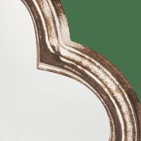 Außergewöhnlicher Wandspiegel - DOAN