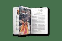 """Indojunkie - Reiseführer """"122 Things to do in Bali"""""""