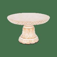 Mangoholz Tortenplatte - BIMA