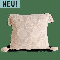 Boho Kissen 45x45 - DOTE -