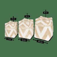 Bambus Aufbewahrungsbox - ULUWATU