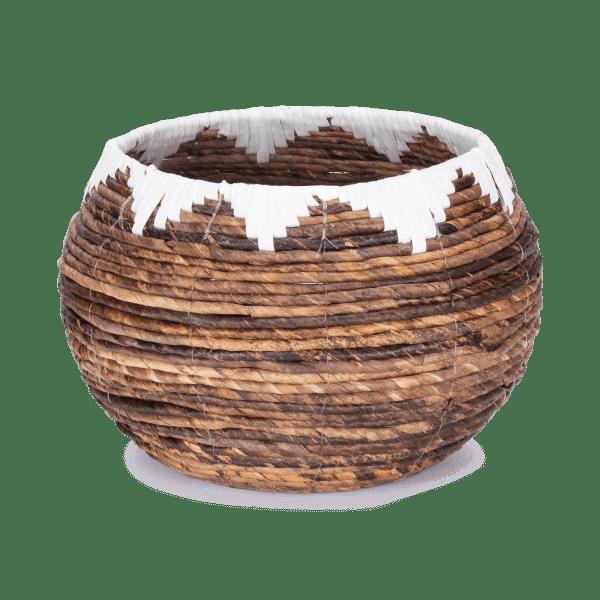 Boho Korb Makramee - SINGARAJA