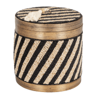 Perlen Aufbewahrungsbox - LEBIH
