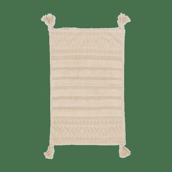 Boho Badematte Baumwolle - KELAKAN