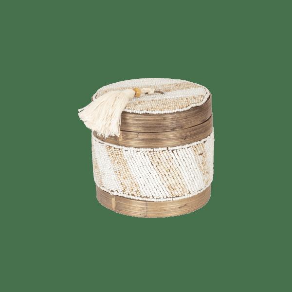 Aufbewahrungsbox Bambus - BANUTAN